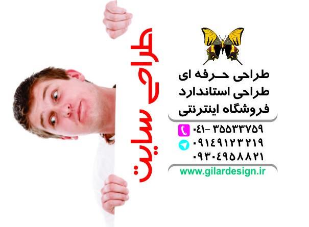 اهداف طراحی وبسایت در تبریز