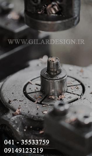 عکاسی-صنعتی-از-قطعات-صنعتی