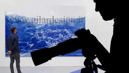 صنعت عکاسی تبلیغات